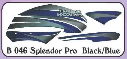Online Shopping:Shop At HERO HONDA Splendor Pro Parts And
