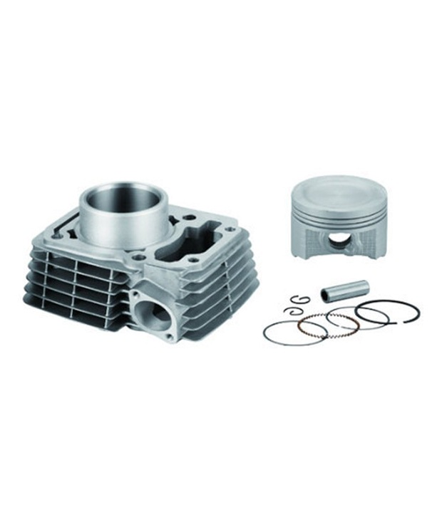 Piston Cylinder Kit Unicorn Oe Honda Gp Motorcycle Parts For