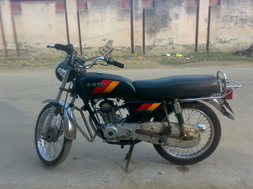 Buy Petrol Tank Boxer At Ar Zadon On Special Discount From