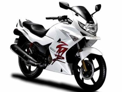 Engine Valve Set Karizma Zmr Varroc Motorcycle Parts For Hero