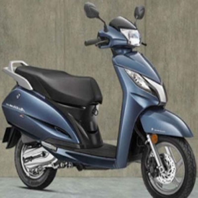 Shop At Honda ACTIVA 125 Scooter Parts And Accessories