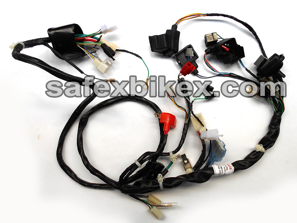 0209Q wiring harness maestro es (2012 model) swiss motorcycle parts for swiss wiring harness price list at nearapp.co
